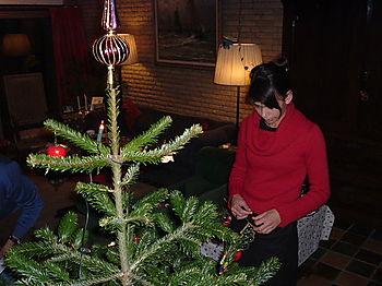 Decooftree